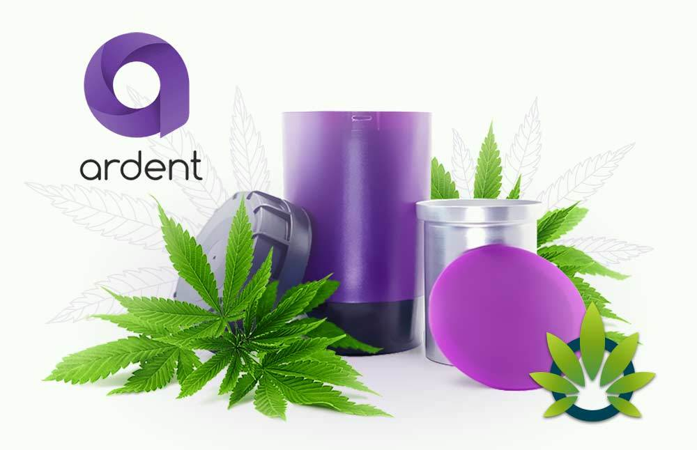 Ardent Cannabis: NOVA Decarboxylator Device and Oil Infusion