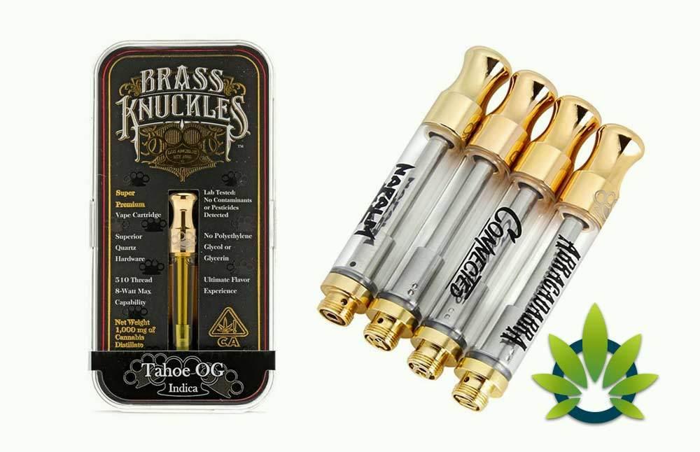 Brass Knuckles OG