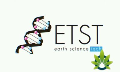 earth science tech etst