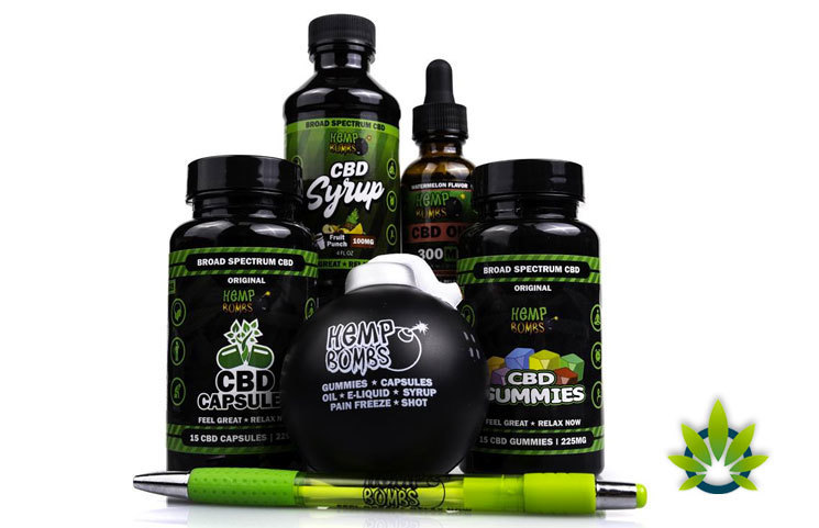 edibles cbd bundle