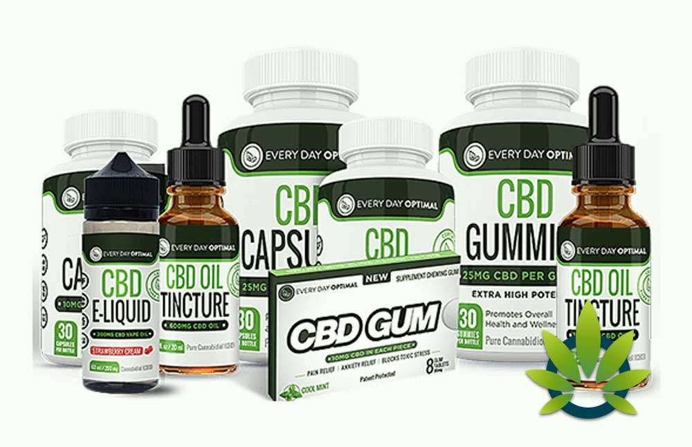 everyday optimal cbd