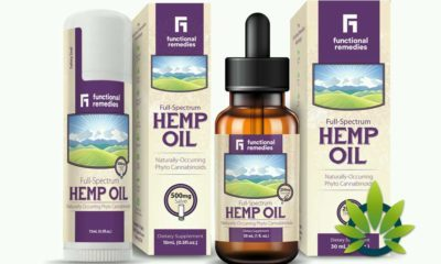 functional remedies cbd products