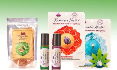 kamala's nectar