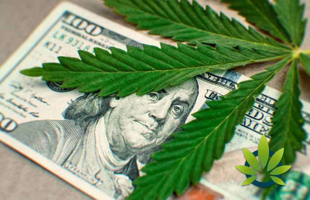 Marijuana and High-Risk Banking