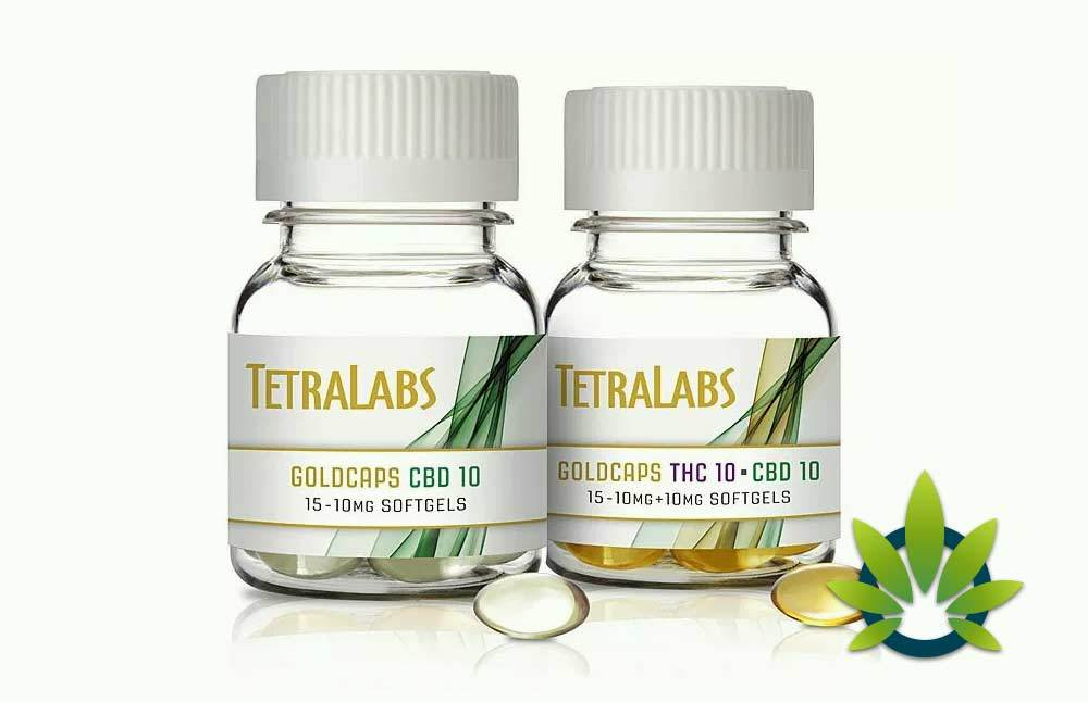tetralabs product review cbd oral softgels