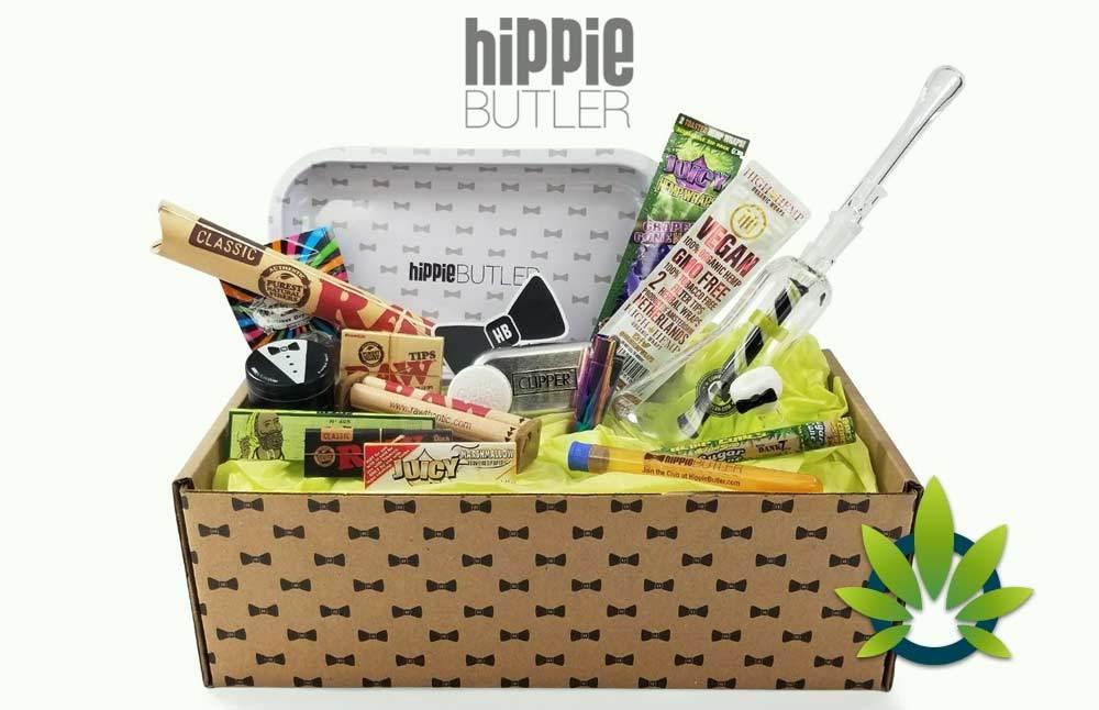 hippie butler