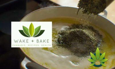 wake bake cannabis recipes for better health