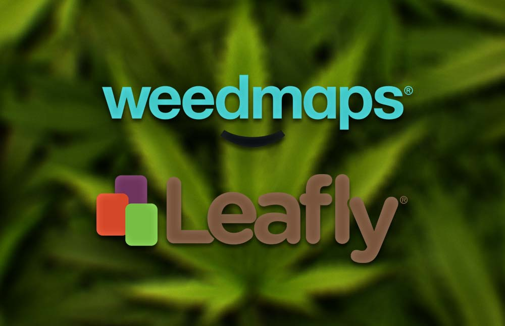 Weedmaps Vs. Leafly