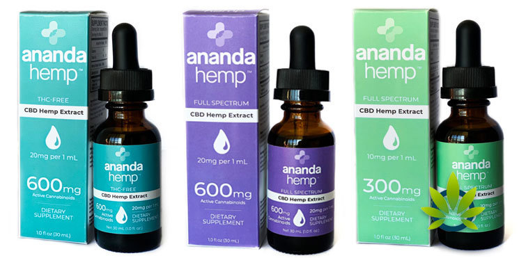 ananda hemp cbd oil