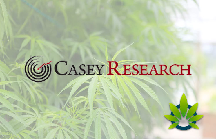 casey research