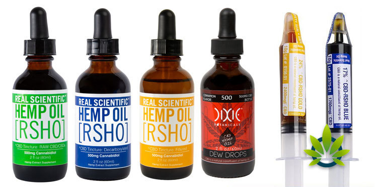 hempmeds tinctures and hemp oil