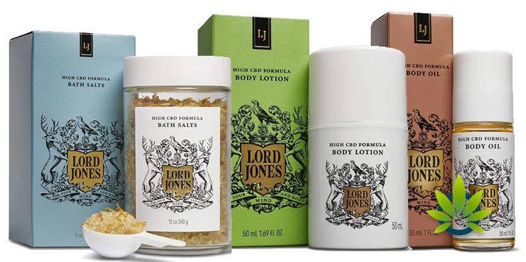 lord jones lotions