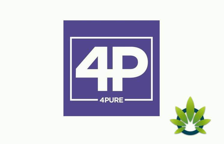 New 4Pure 420 Pure Shots To Launch As Hemp CBD Oil-Infused Drink Beverages