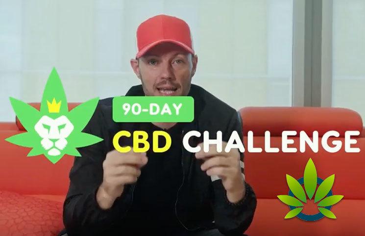 90 day cbd challenge