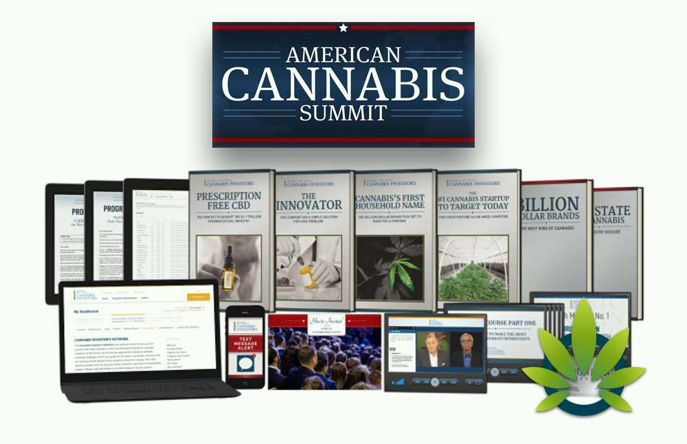 American Cannabis Summit: National Institute for Cannabis Investors by Mike Ward