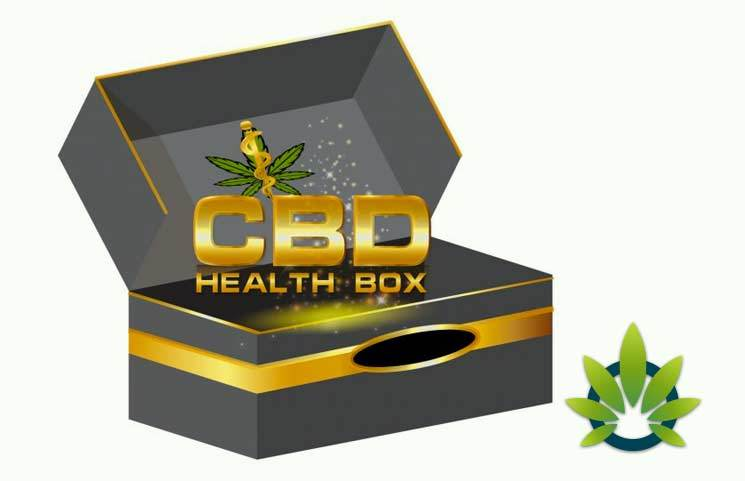 cbd health box products