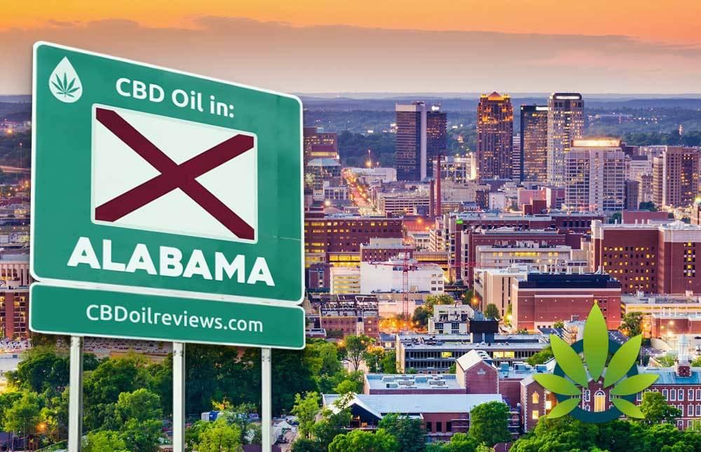 CBD Oil Legality in Alabama