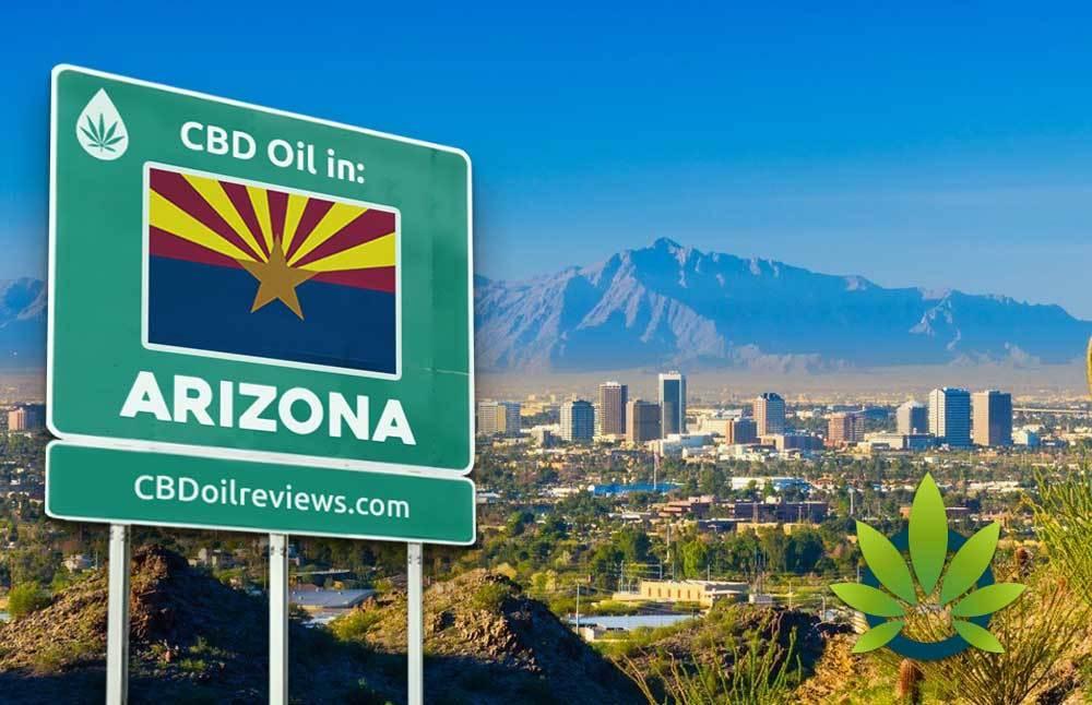 CBD Oil Legality in Arizona