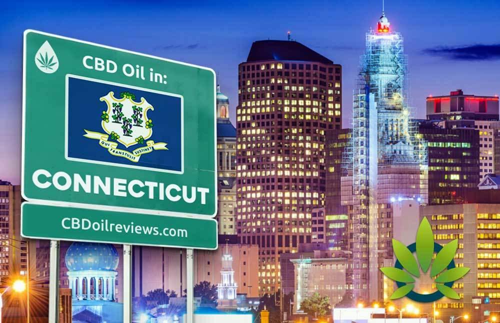 CBD Oil Legality in Connecticut
