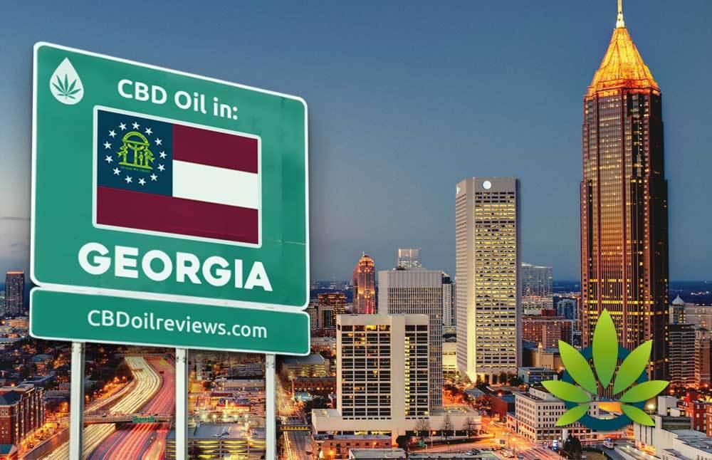 CBD Oil Legality in Georgia