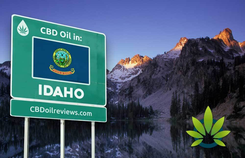 CBD Oil Legality in Idaho