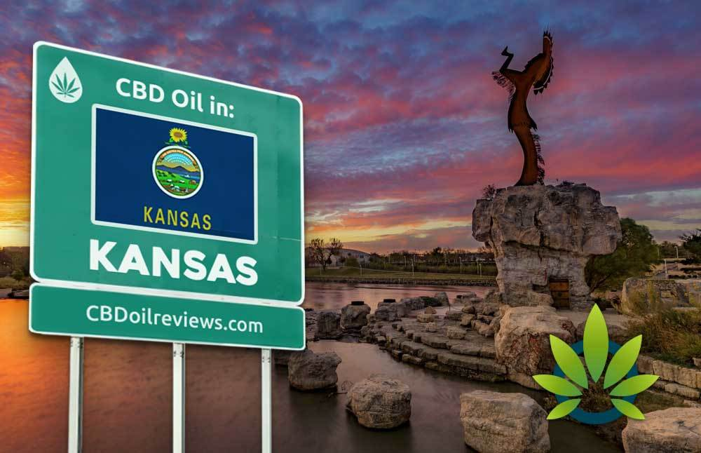cbd oil in kansas