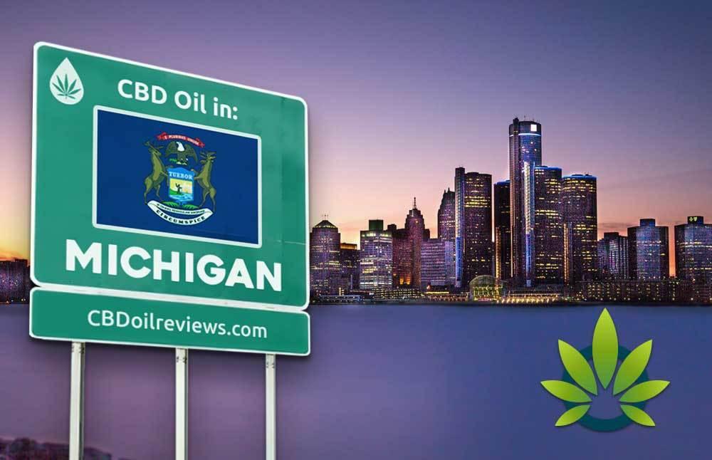 CBD Oil Legality in Michigan