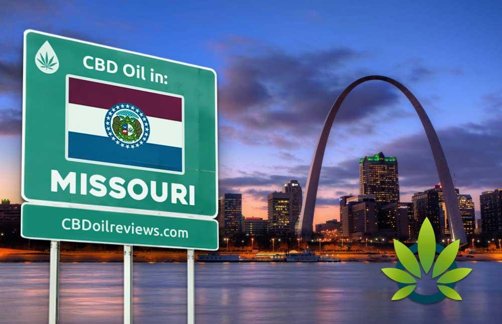 CBD Oil Legality in Missouri
