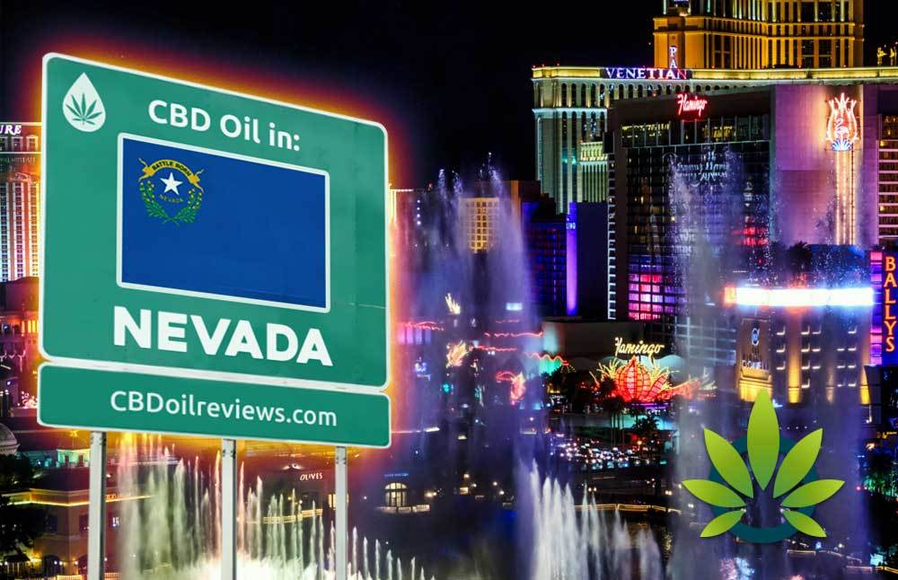 cbd oil in nevada