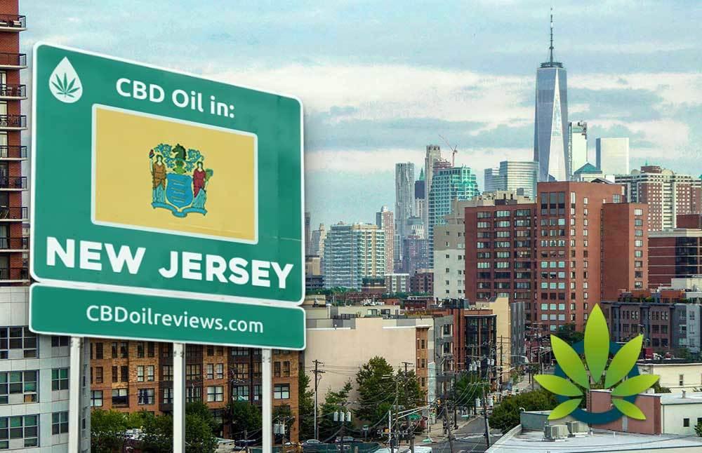 cbd oil in new jersey