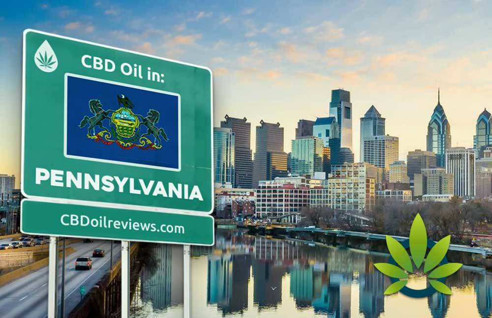 CBD Oil Legality in Pennsylvania
