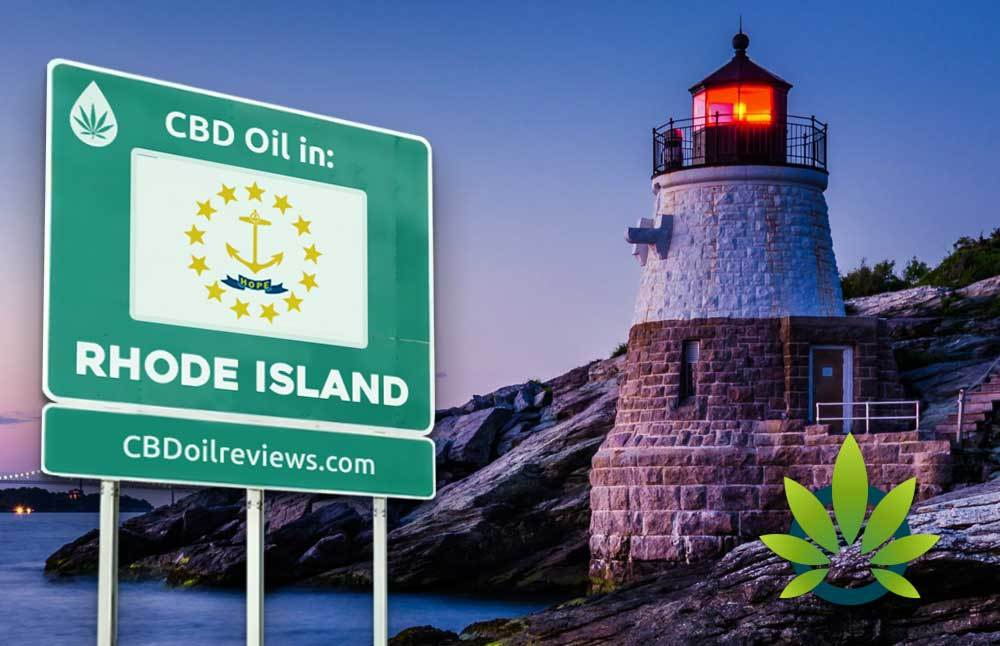 CBD Oil Legality in Rhode Island