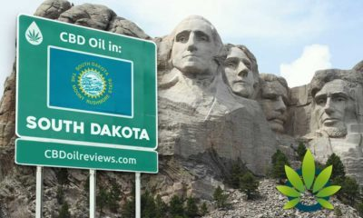 CBD Oil Legality in South Dakota