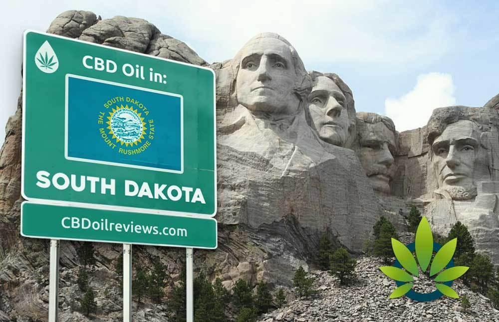 CBD Oil Legality in South Dakota