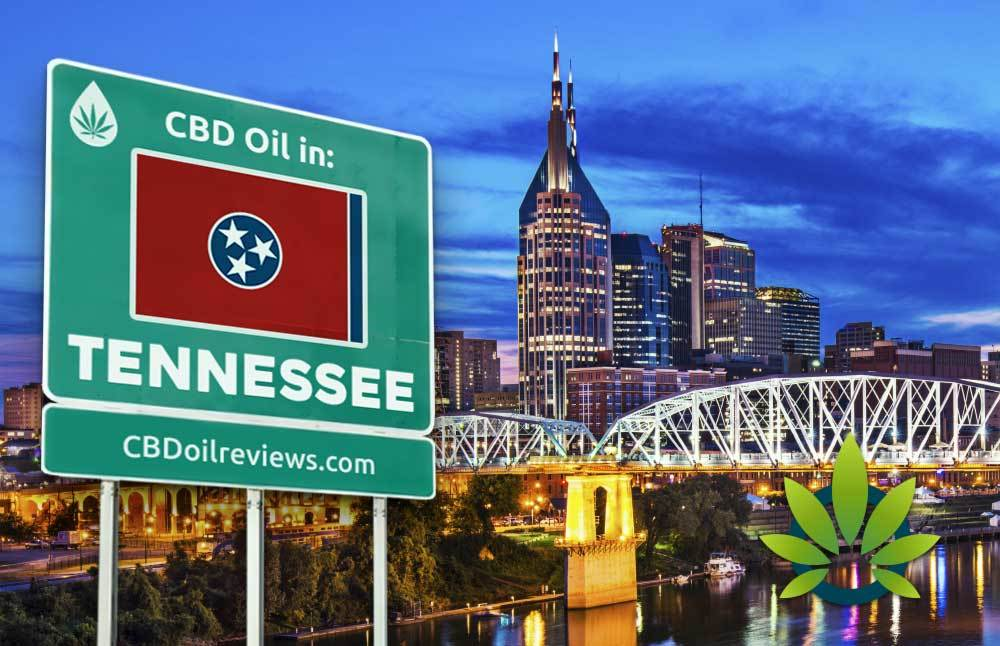 CBD Oil Legality in Tennessee