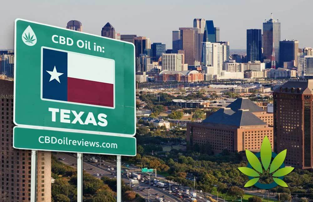 CBD Oil Legality in Texas