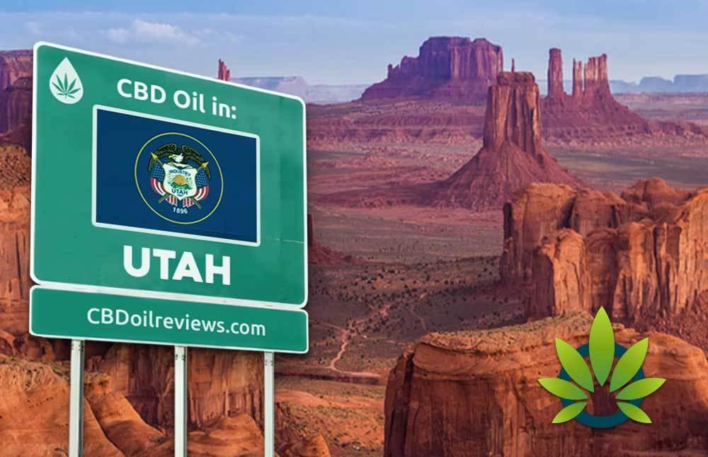 cbd oil in utah