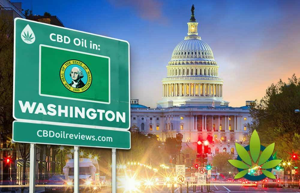 CBD Oil Legality in Washington DC