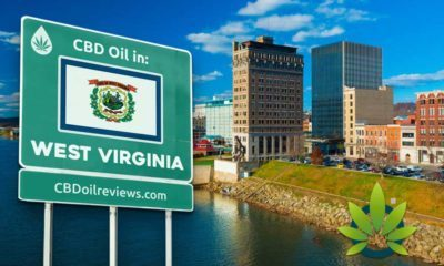 cbd oil in west virginia