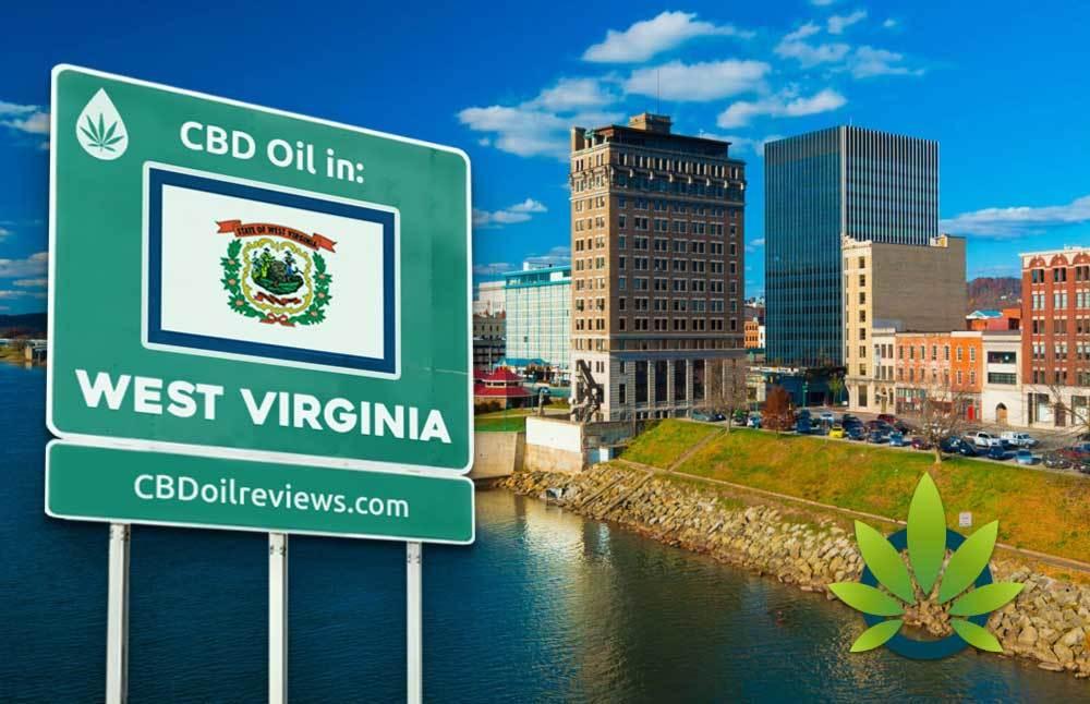 cbd oil in west virginia