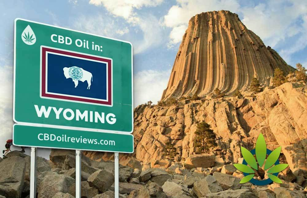 cbd oil in wyoming