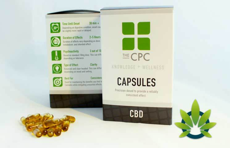 cpc wellness products