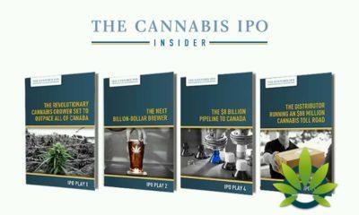 cannabis ipo insider