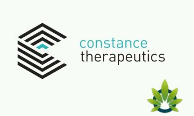 Constance Therapeutics: Medical-Grade Bioavailable Pure Cannabis Extracts, Oils and Vaporizers
