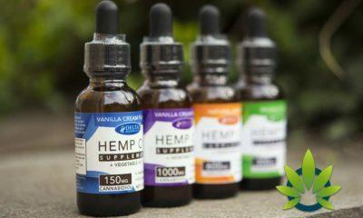 delta botanicals CBD e-liquids for vaping
