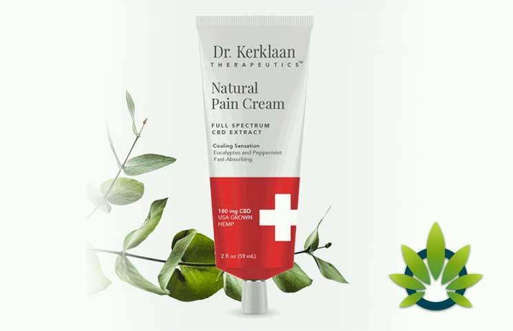 Dr. Kerklaan Therapeutics