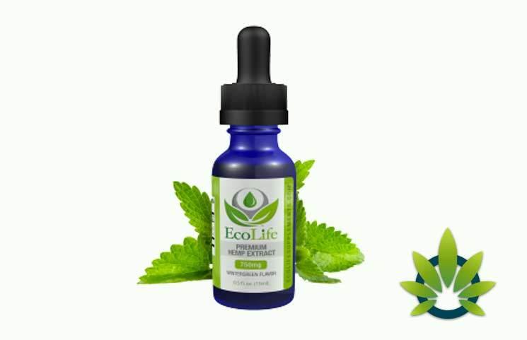 ecolife premium hemp extracts