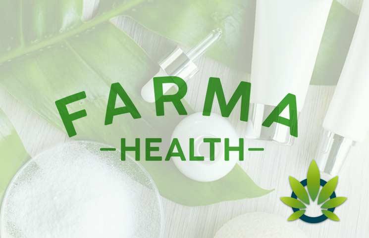 Farma Health Monthly CBD Oil Box