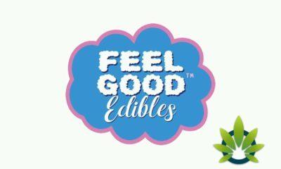 Feel Good Edibles