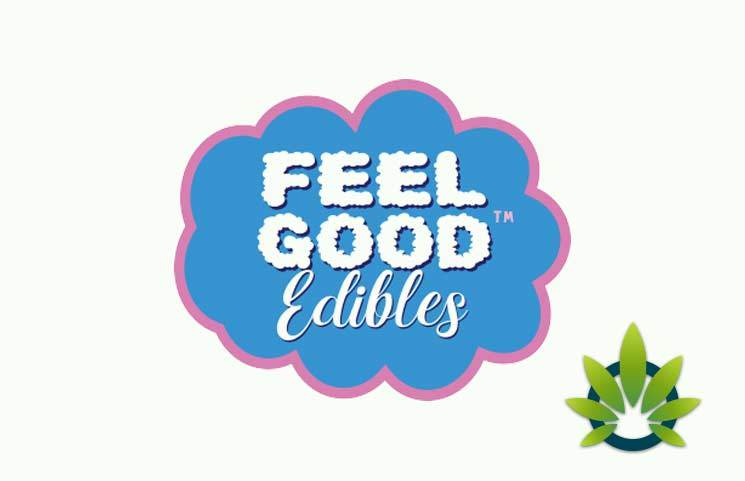 Feel Good Edibles CBD Products: Cannabidiol Gummys, Candys